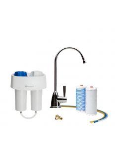 Aquasana Water Undersink Filter Kit - Standard