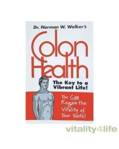 Colon Health by Dr. Norman Walker