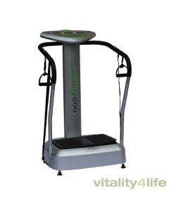 Vitality 600i - Vibrating Fitness Machine